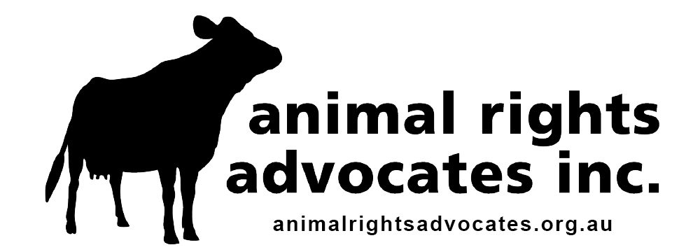 Animal Rights Advocates Inc.